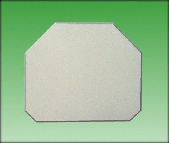 Templateplattensystem